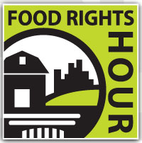 FTCLDF Food Rights Hour