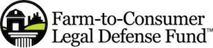 Farm-to-Consumer Legal Defense Fund Logo