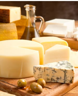 "FDA ""Pauses"" Testing Requirement for Raw Cheese"