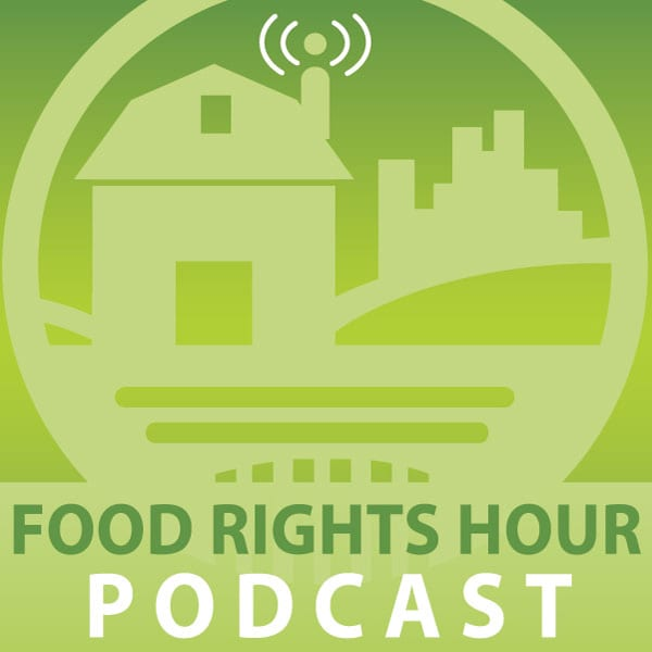 Episode 8: National Farmers Union Endorses Raw Milk