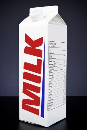 "Keep Aspartame Out of ""Milk""! Action Alert"