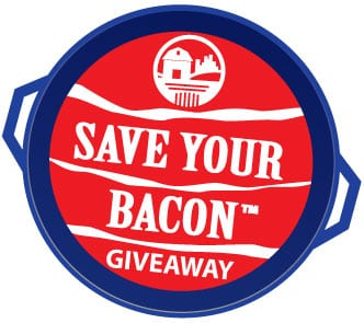 Save Your Farmer! Save Your Bacon Weekend Giveaway