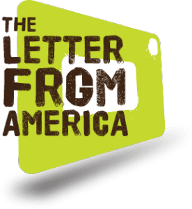 Living with GMOs: A Letter from America