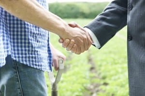 Bayer: Standing Behind Your Doctor…and Your Farmer