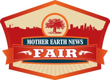 WAPF & FTCLDF Team Up to Sponsor Real Food Stage at Mother Earth News Fair