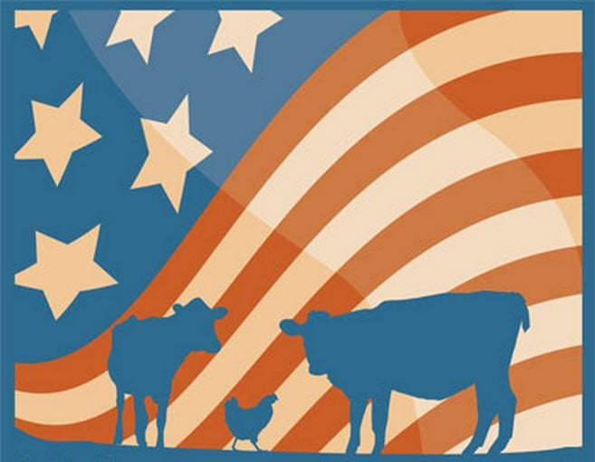 Food Rights Updates: CT Raw Milk, ME Food Sovereignty & FDA Oversight in TX