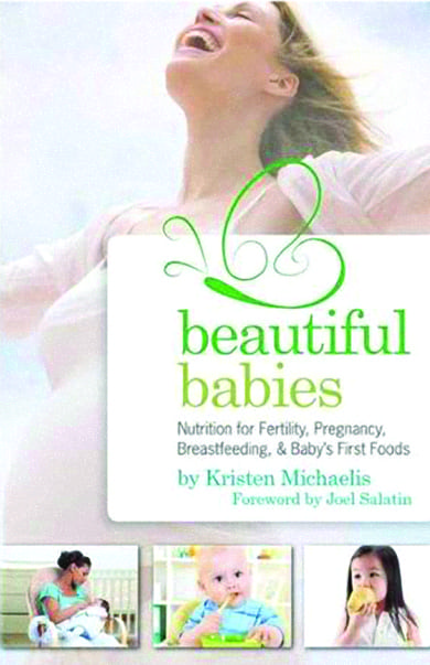 BeautifulBabiesbook