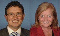 PRESS RELEASE: U.S. Representatives Massie and Pingree Reintroduce Milk Freedom Legislation