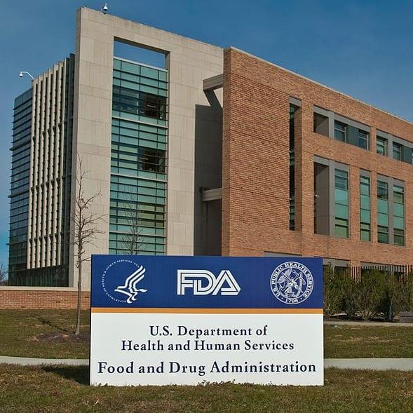 Who Makes Law in Virginia? FDA