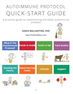 Autoimmune Protocol Quick-Start Guide