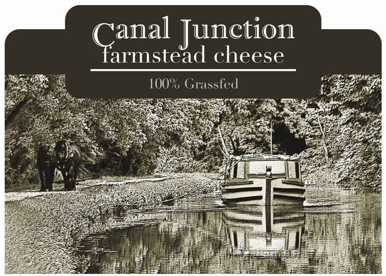 Canal Junction