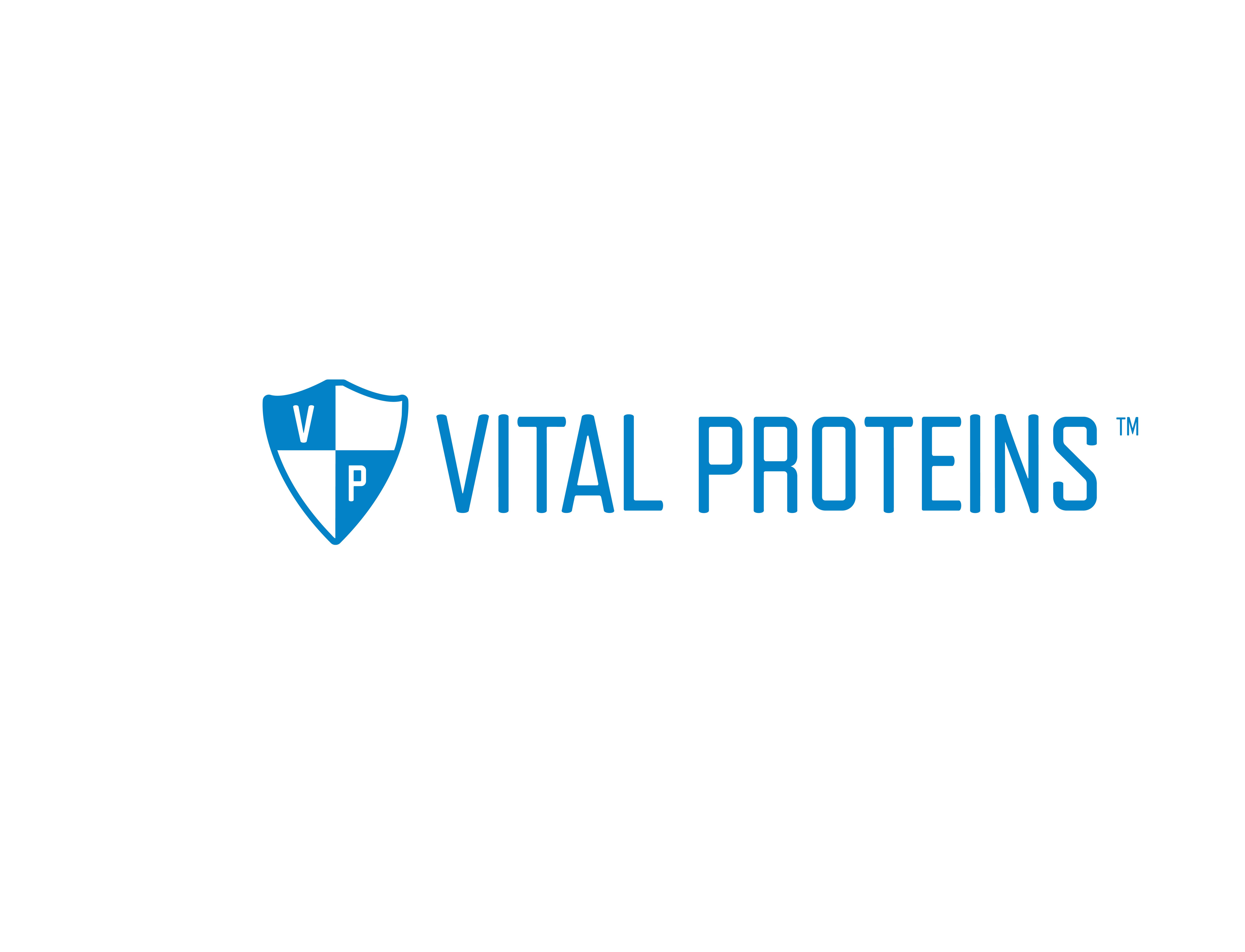 Vital Proteins Logo 1