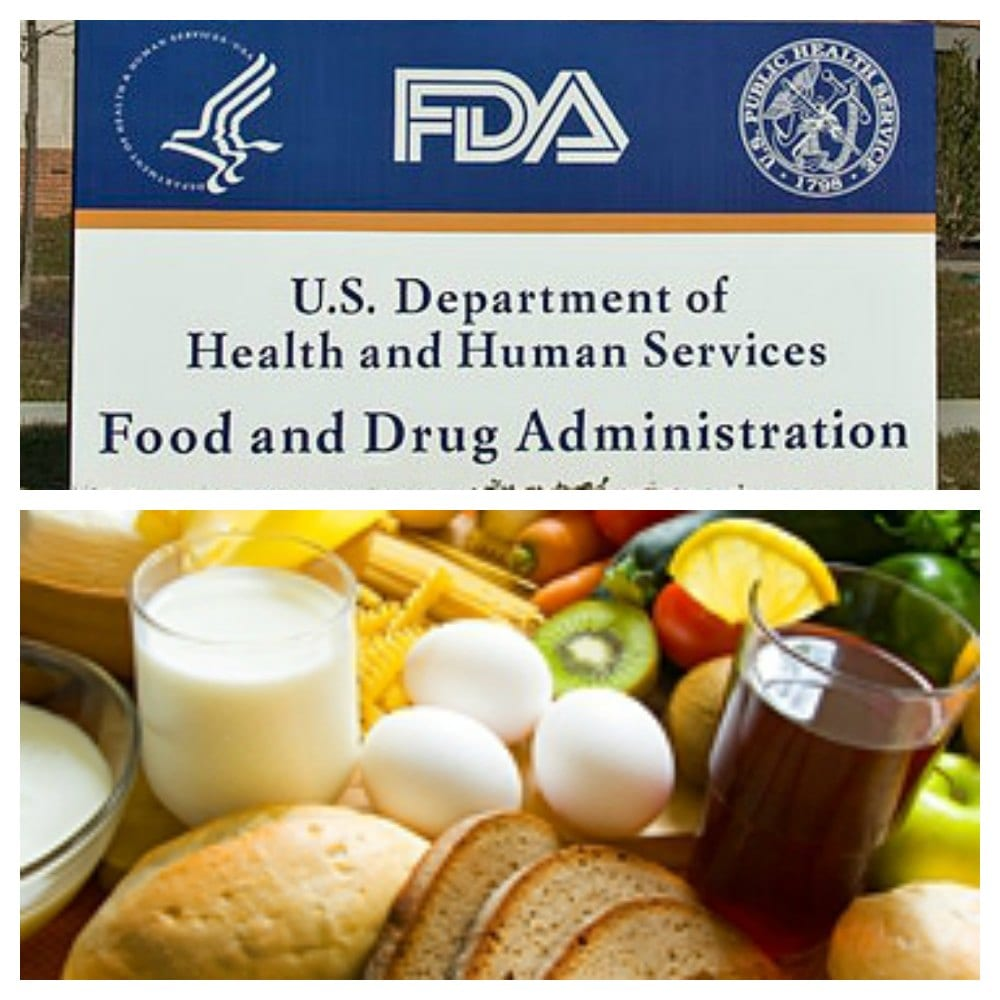 FDA Taking Over State Food Regulation