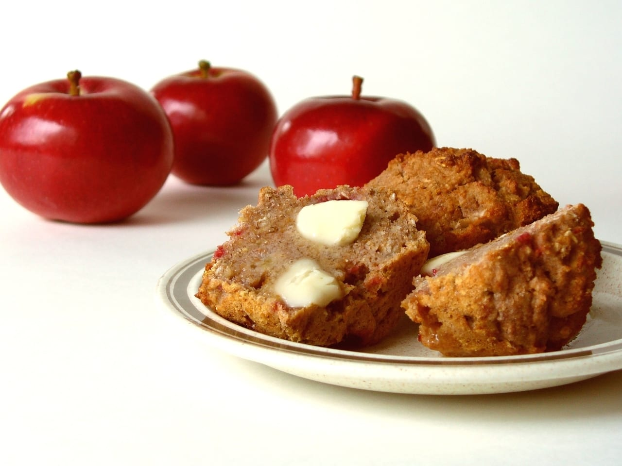 Michigan MDARD Seeks Destruction Order for 18 Oatmeal Cookies and 17 Apple Muffins