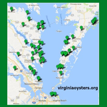 Preserving Aquaculture Heritage in Virginia – HB 1897 & SB 1529