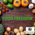 Food Freedom: 5 Actions You Can Take Today!