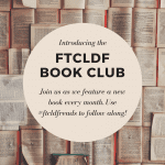 Introducing the FTCLDF Book Club