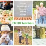 What Type of FTCLDF Member Are You?