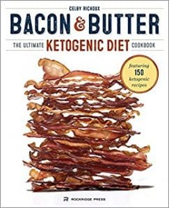 Bacon & Butter book cover