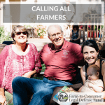 JOEL SALATIN is Coming to Oregon!