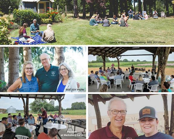 Profitable Farm Workshop 2018 Collage