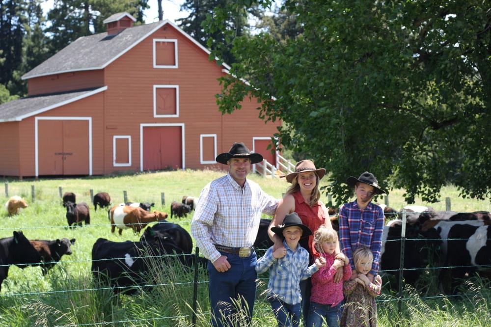 Markegard Family Grass-Fed