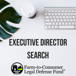 FTCLDF Seeking Executive Director