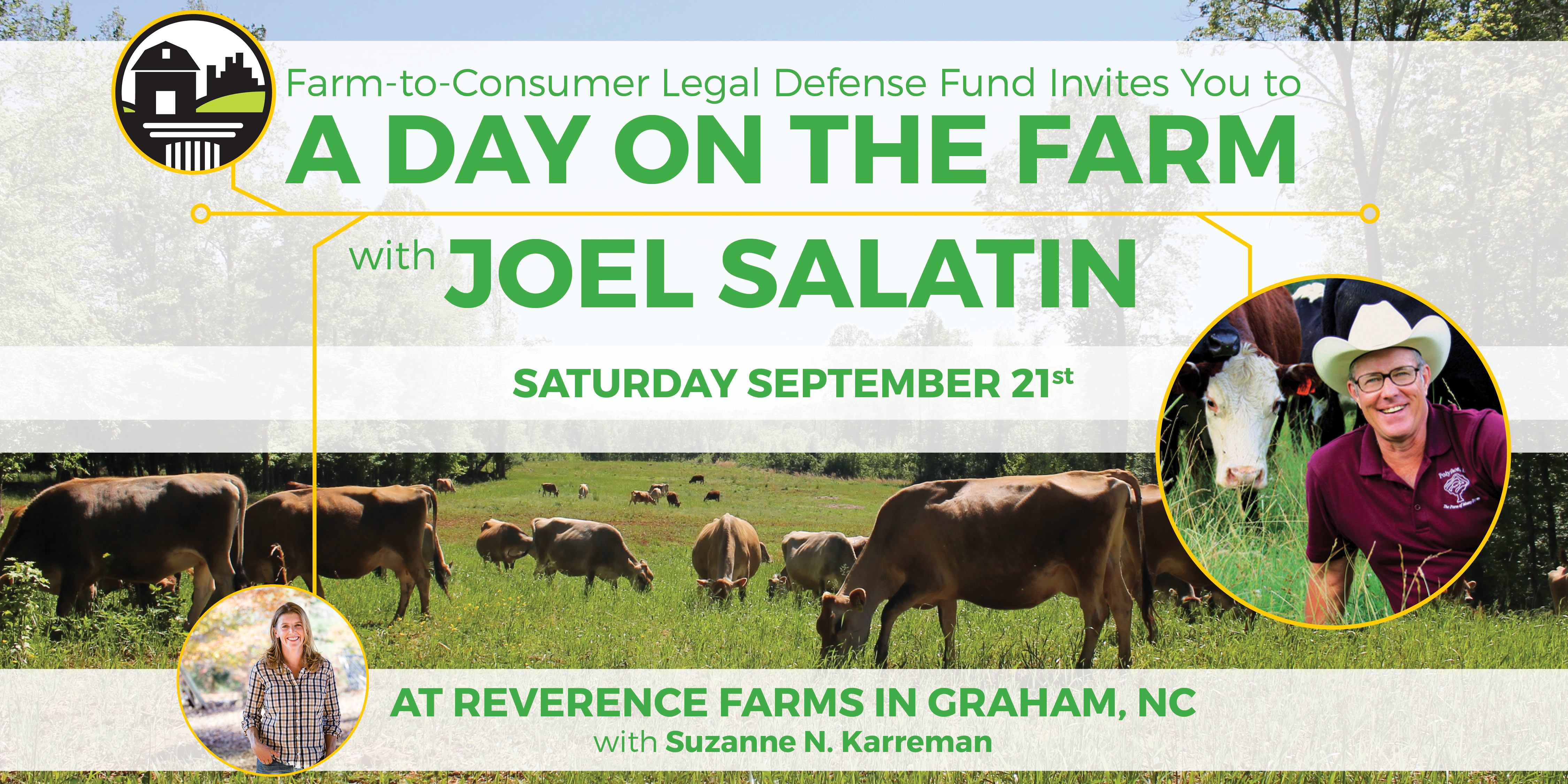 We Have Joel Salatin's Back