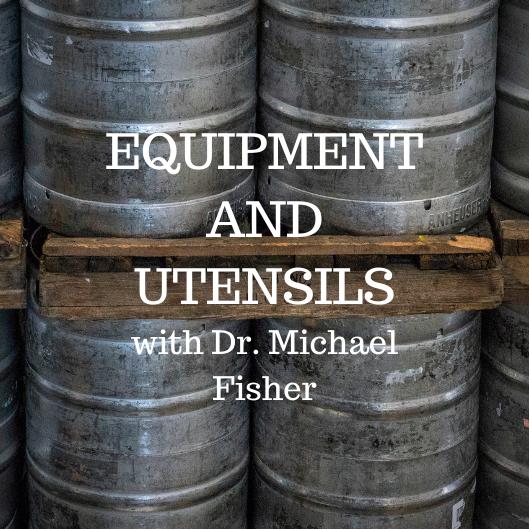 Equipment & Utensils