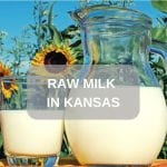 Raw Milk in Kansas