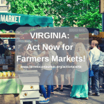 Virginia Farmers Markets